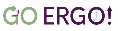 Go Ergo logo